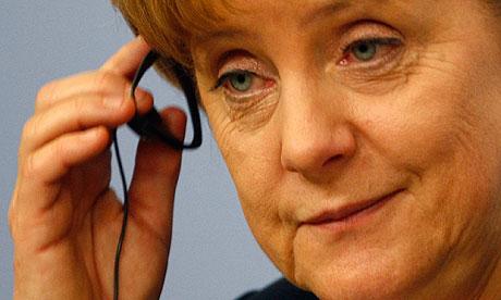 German – The Language of European Crisis Management