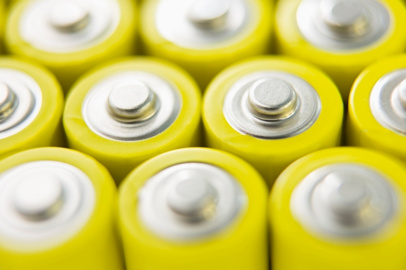 The Lithium-Ion Battery Market: From Niche to $43 Billion