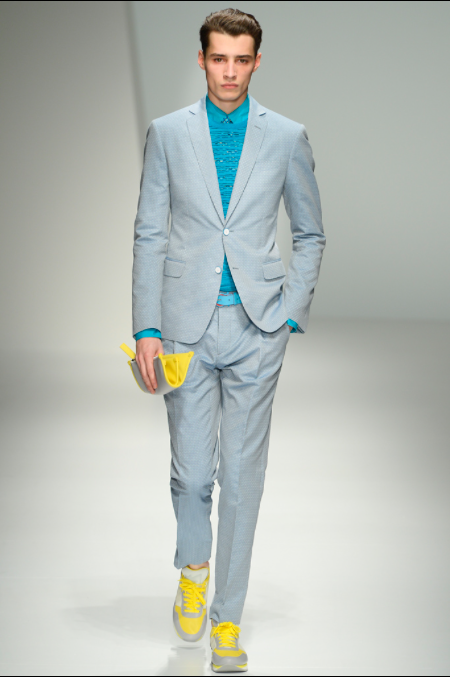 Spring Summer 2013 Fashion Trends For Men