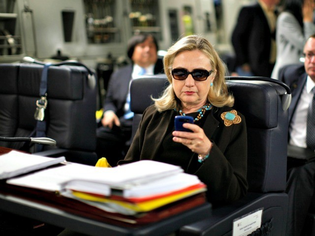 Hillary Clinton will need to embrace digital diplomacy