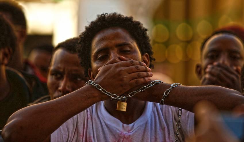 Ethiopia's big democratic gamble with nationhood and economics