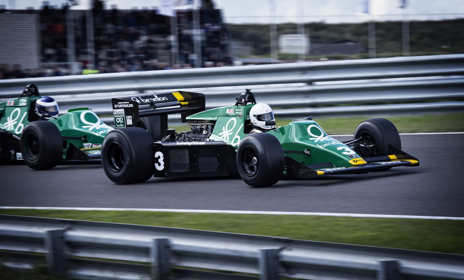Three Laps that Proved Nico Rosberg Worthy of being F1 Champion