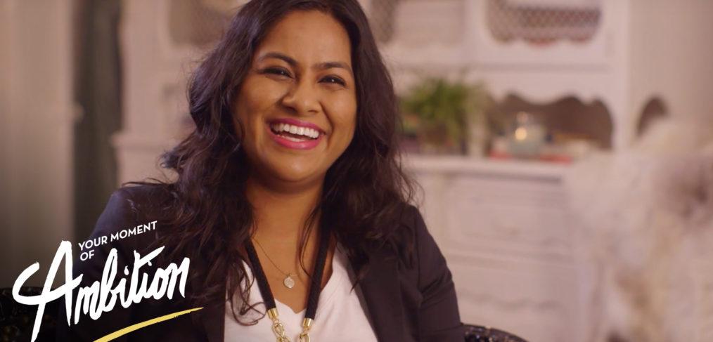 Nur-E Farhana Rahman: Launching Your Business