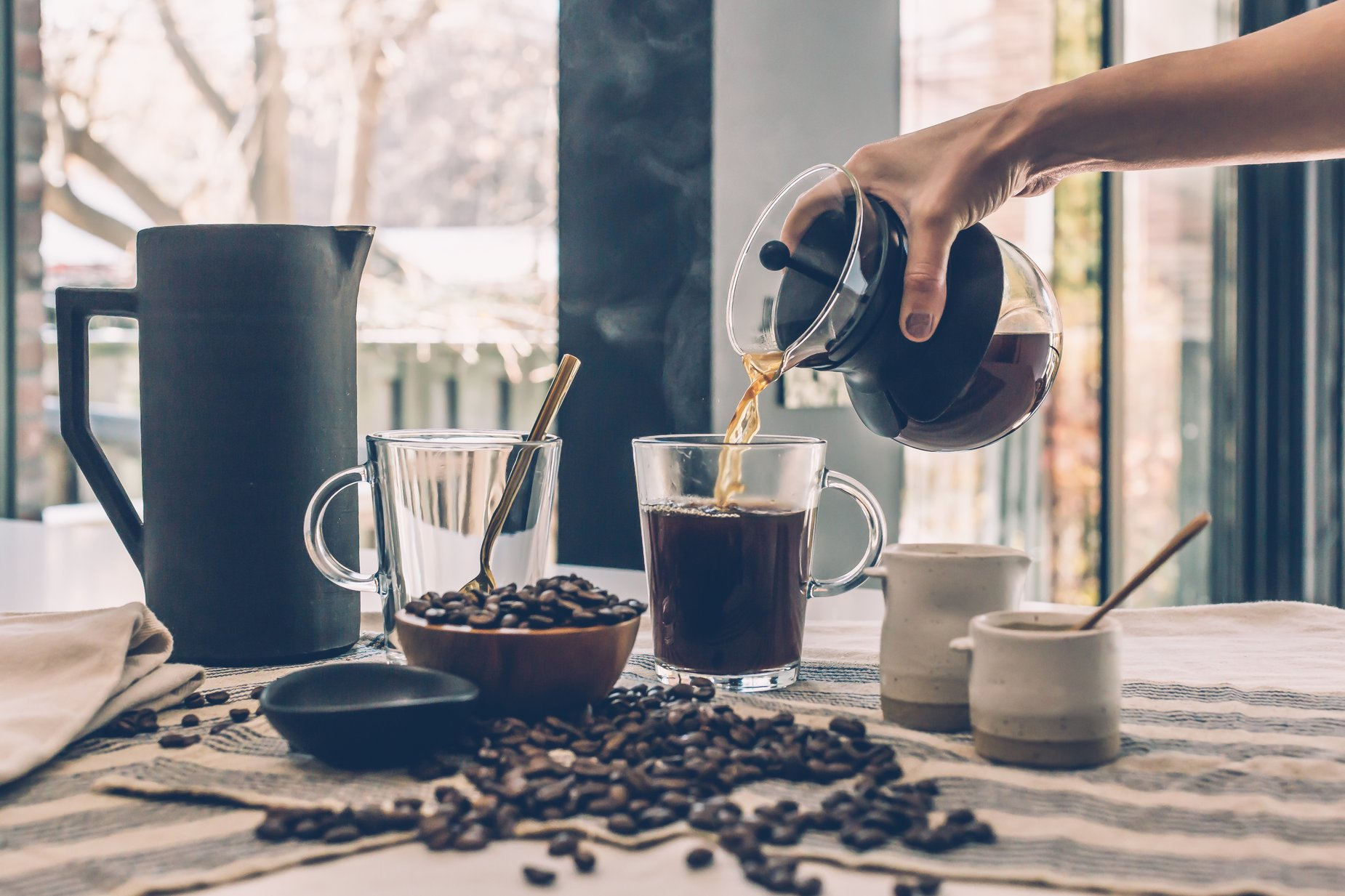 Understand Coffee: Upgrading your life with Specialty Coffee