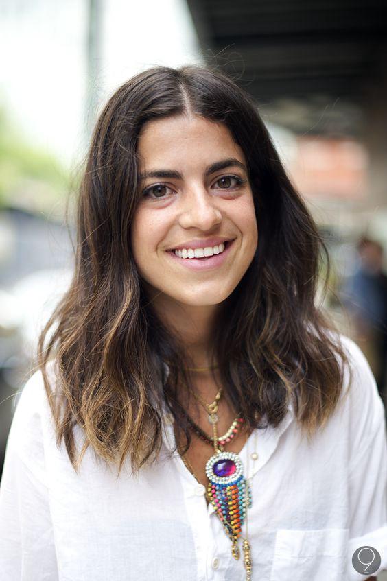 Insta Love: Leandra Medine from The ManRepeller
