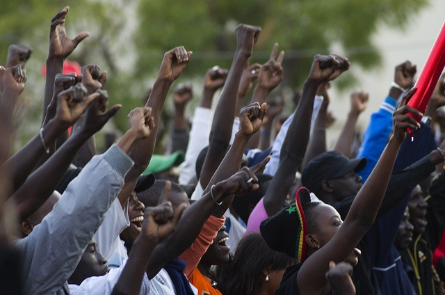 The New Vanguard of Liberal Democracy: How African Nations Are Resisting the Authoritarian Tide