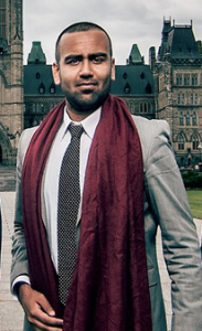 Shaaz Nasir