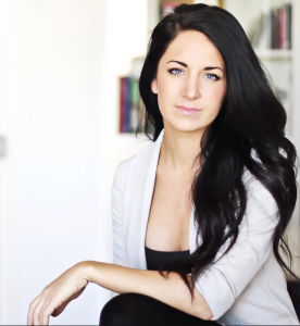 Kayla Pongrac