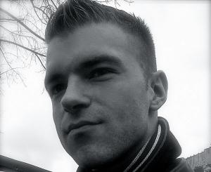 Uros Maksimovic
